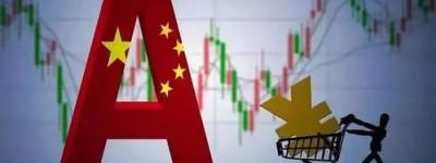 中国股票总市值现在是多少?分享中国A股市场历年数据