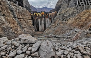 四川停止挖矿,他们开始在闲鱼上叫卖水电站