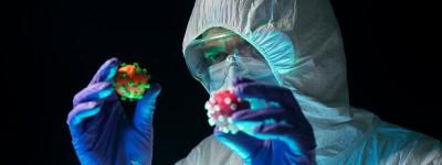 新冠病毒再出新变种,能够躲过人体免疫系统识别