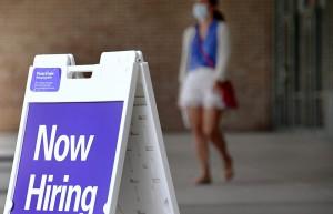 跳槽热到来,美国65%的员工正在找新工作