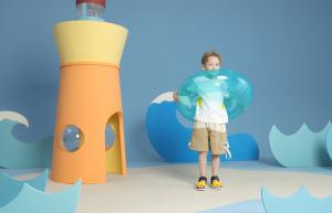 百搭又好穿的夏季儿童凉鞋推荐