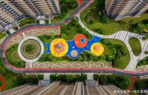 象屿地产开展幸福家园生长计划暨象屿社区微更新创意大赛