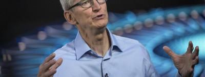 苹果的难题:谁会是下一个库克?