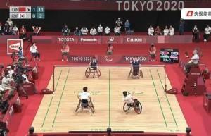 96金60银51铜!中国代表团连续五届残奥会金牌、奖牌双第一